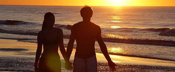20 Ways to Make a Couples Vacation More Romantic
