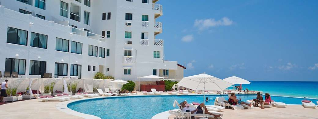 Bel Air Collection Hotel and Spa Cancun