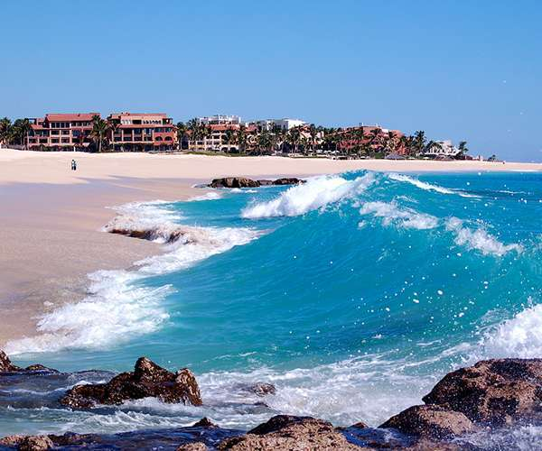 Dreams Los Cabos Suites Resort & Spa