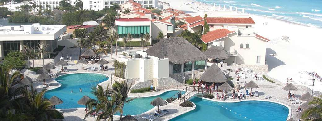 Grande Park Royal Cancun Caribe
