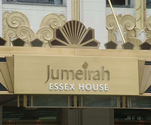 JW Marriott Essex House