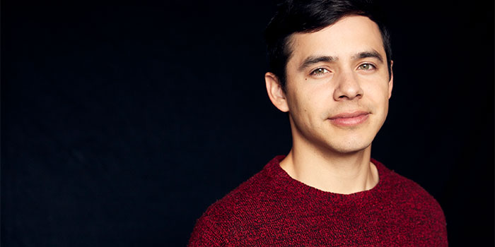Travel Profile: David Archuleta