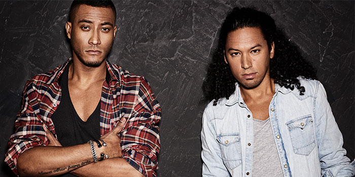 Ibiza Profile: Sunnery James & Ryan Marciano
