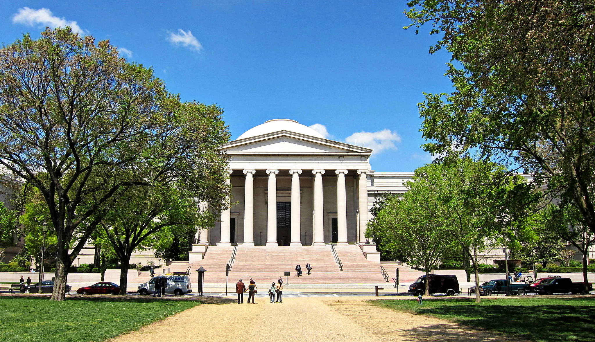 Four Must-See United States Museums