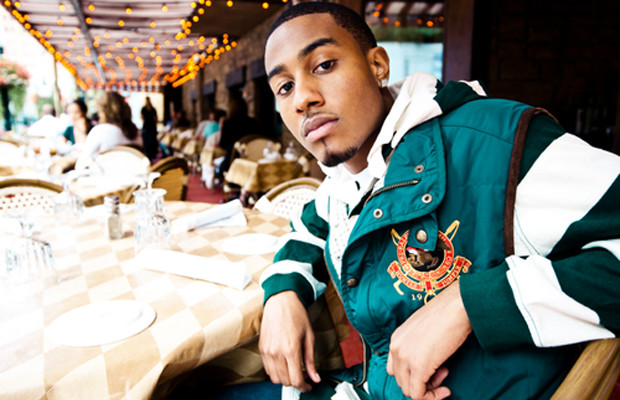 Travel Profile: Sir Michael Rocks