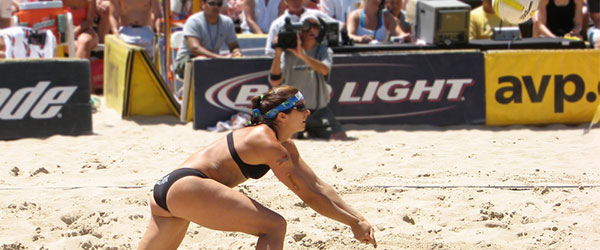 Travel Profile: Misty May-Treanor