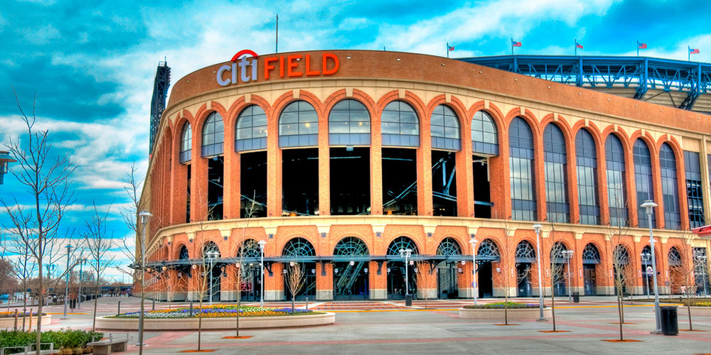 10 Stadiums to Visit this Summer