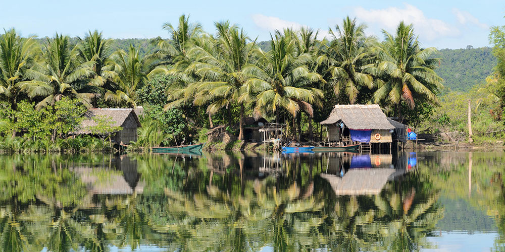 Fifteen Destinations for First-Time Backpackers