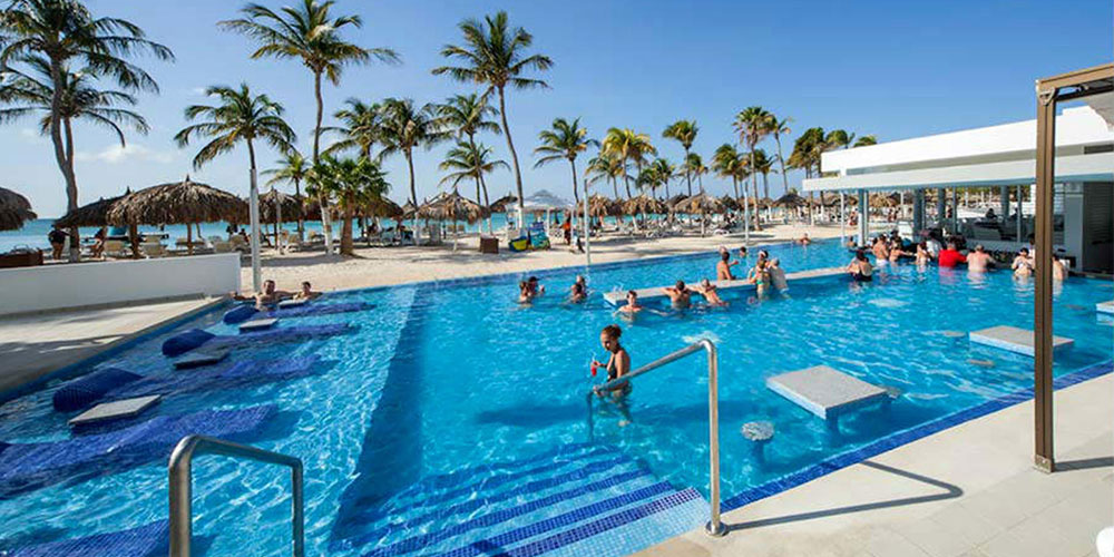 Five All-Inclusive Resorts