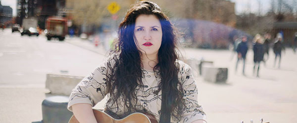 Travel Profile: Maggie Trapani — *Video Premier*