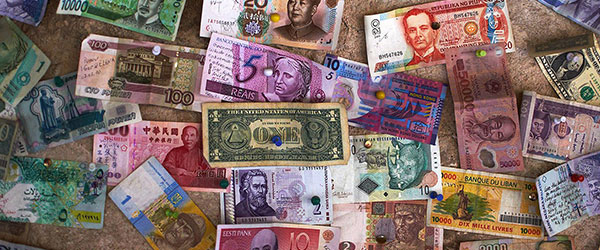 How to Save Money While Abroad