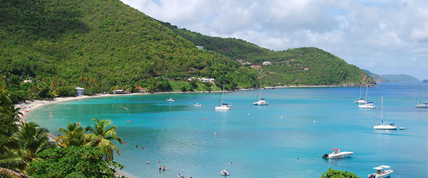 Island Profile: British Virgin Islands