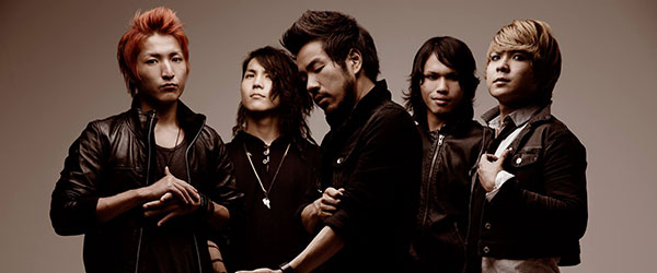 Travel Profile: Crossfaith