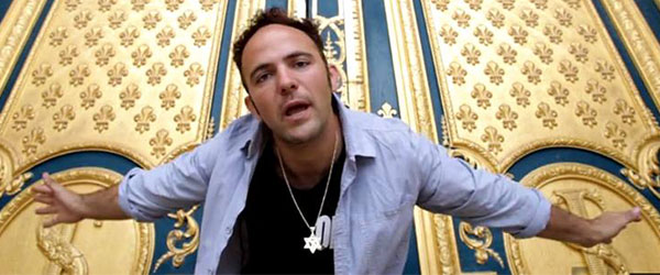 Travel Profile: Kosha Dillz