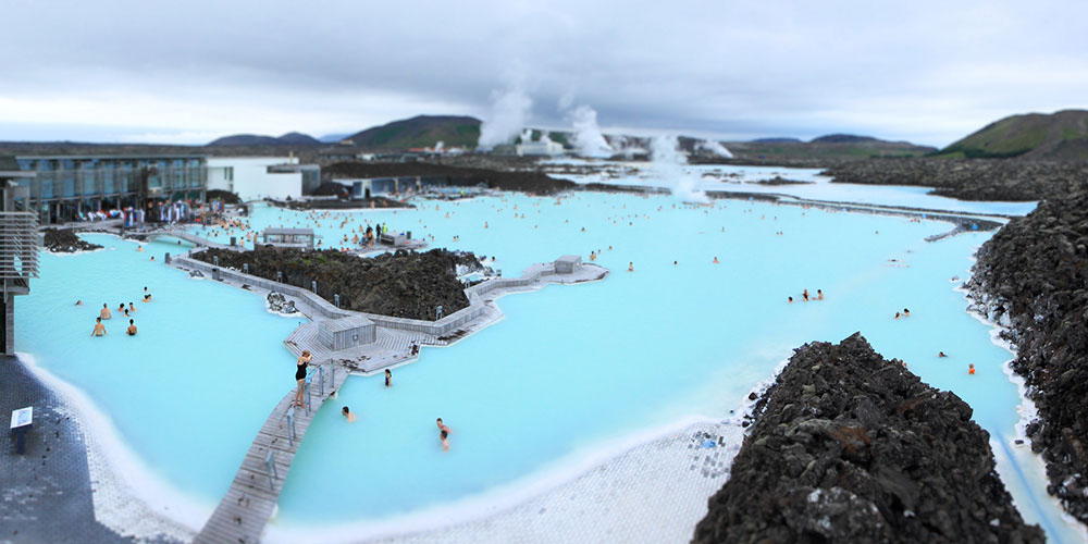Five Hot Springs Worth Traveling To