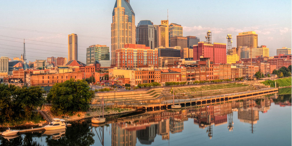 Most Creative Cities in America