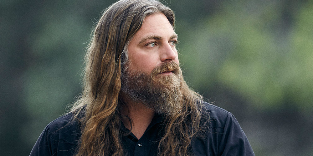 Travel Profile: Jake Smith — The White Buffalo