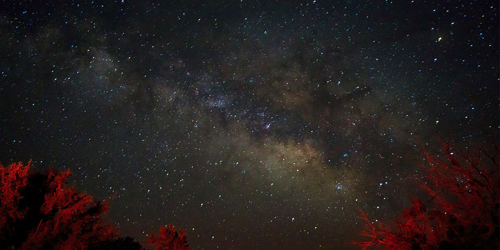 Best Places to See the Stars in America