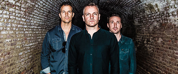 Travel Profile: Joe Sumner of Fiction Plane