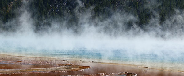 US Hot Spring Destinations