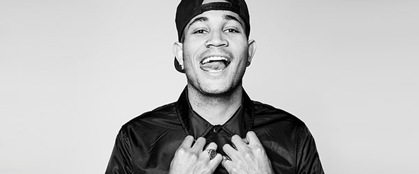 Travel Profile: Bryce Vine