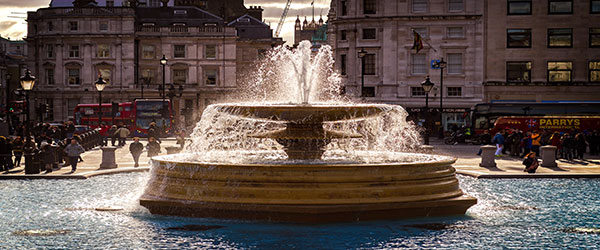 Fountains of the World