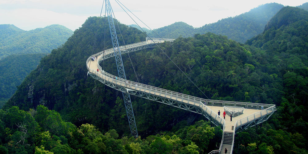 Six Interesting Bridges