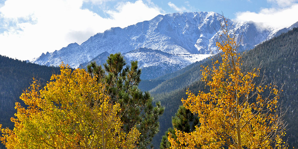 10 Things to See in Colorado