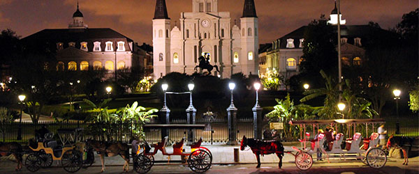 New Orleans Living