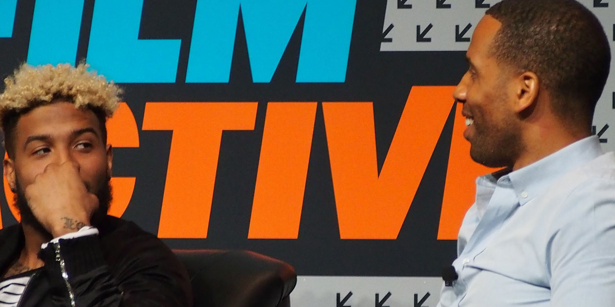 SXSW Interactive — Direct from the Source: Athletes Unfiltered