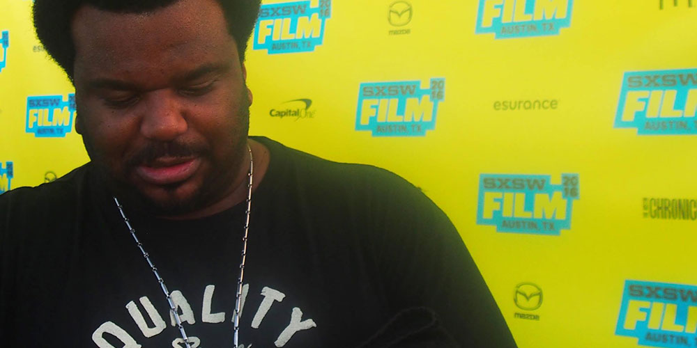 "SXSW & Film: The Cast of ""Morris From America"""