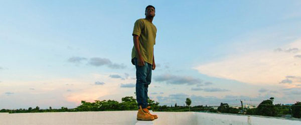 Travel Profile: Sylvan LaCue