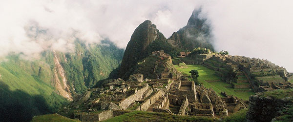 Four Adventure Travel Vacations