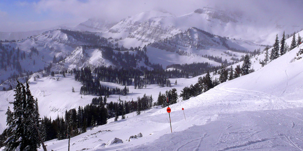 Three United States Ski Destinations