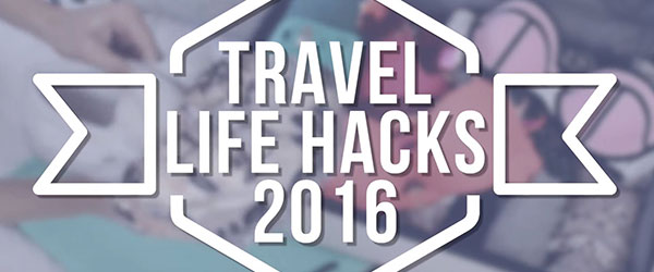 Video: Travel Life Hacks with Aspyn Ovard