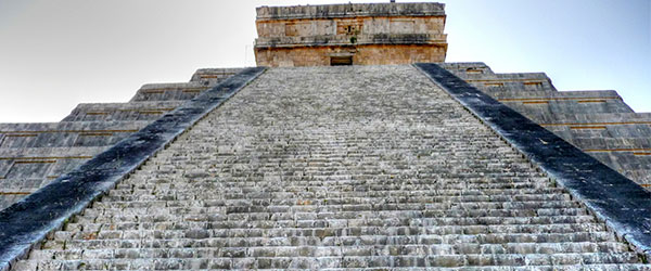 Five Mexico UNESCO Sites