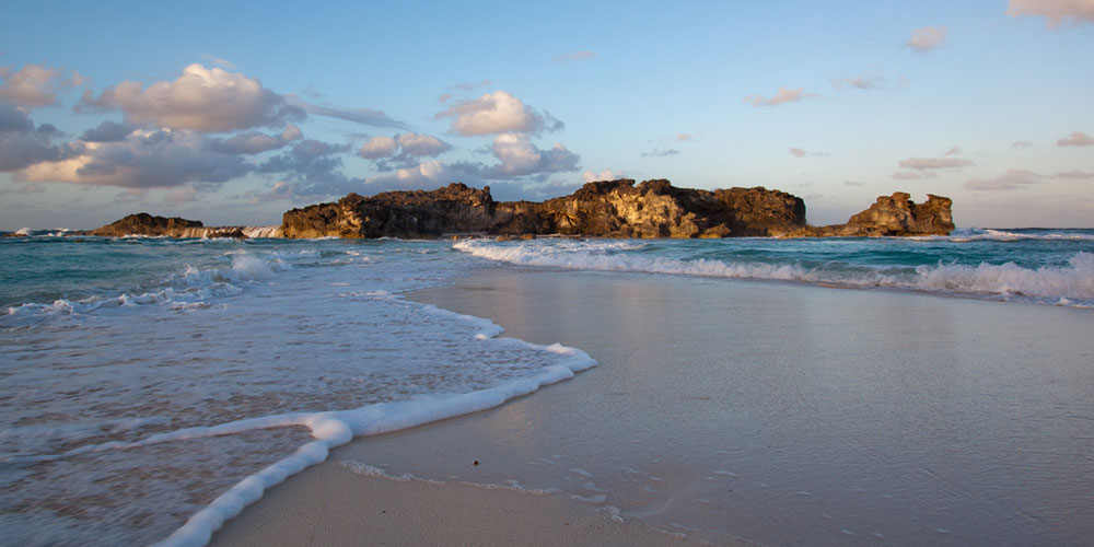 Island Profile: Turks and Caicos