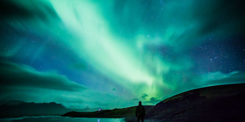 Three Places You Can See the Northern Lights