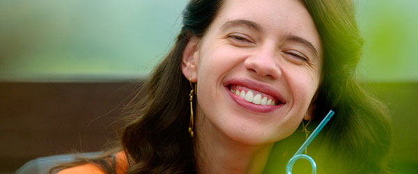 Travel Profile: Margarita with a Straw — Kalki Koechlin