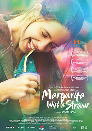 Travel Profile: Margarita with a Straw — Shonali Bose