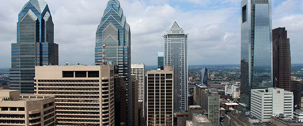 Virtual City Tour: Philadelphia