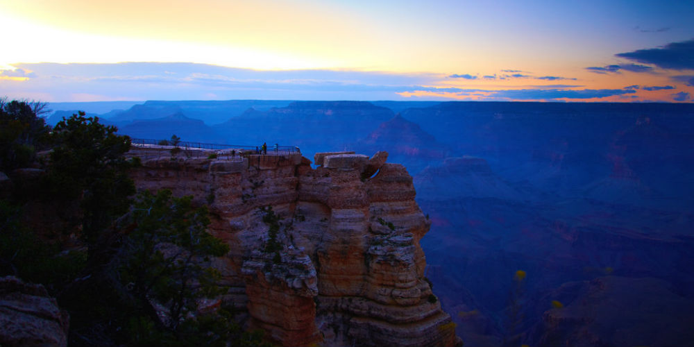 The Five Best Places to Hike in the US