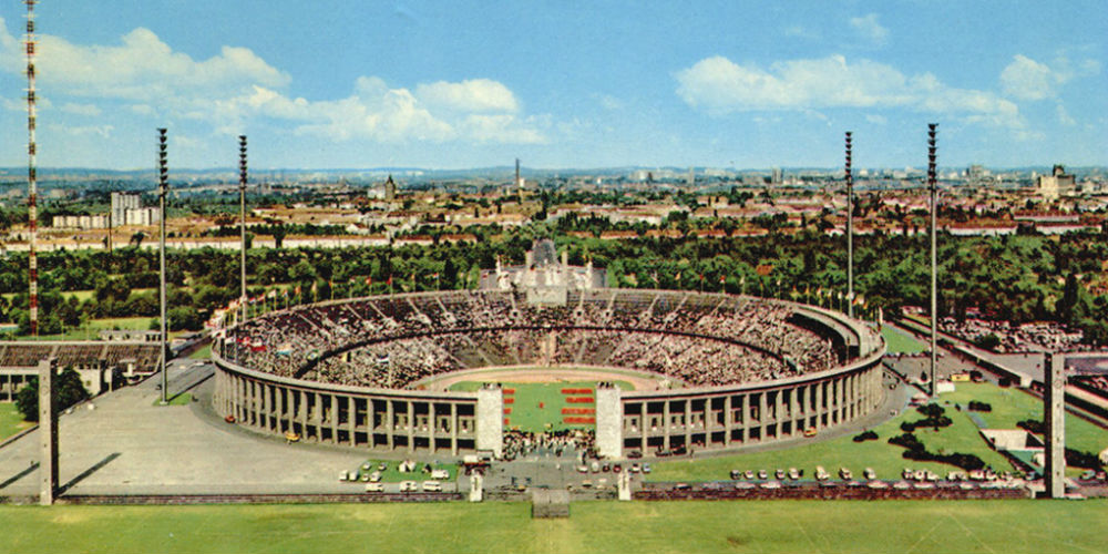 Five Biggest Olympic Stadiums Ever Built