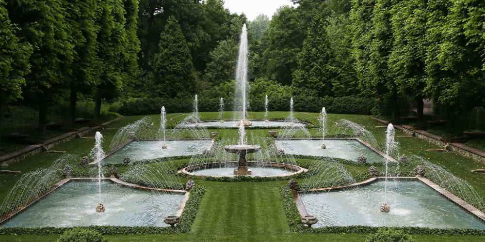Most Famous Gardens in the World