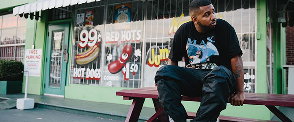 Travel Profile: Chuck Inglish