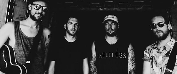 Warped Tour Profile: Emarosa