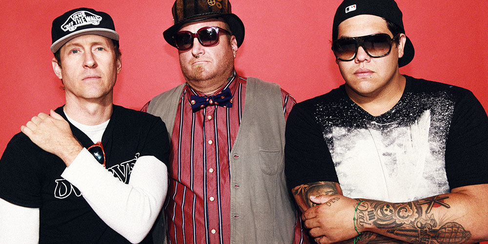 Travel Profile: Rome Ramirez of Sublime with Rome