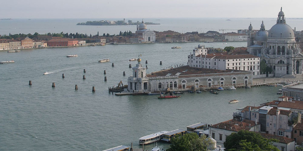 Virtual City Tour: Venice