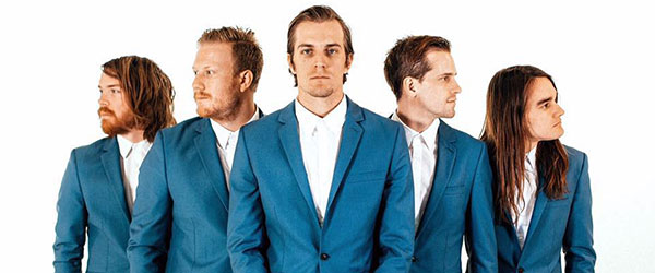 Warped Tour Profile: The Maine