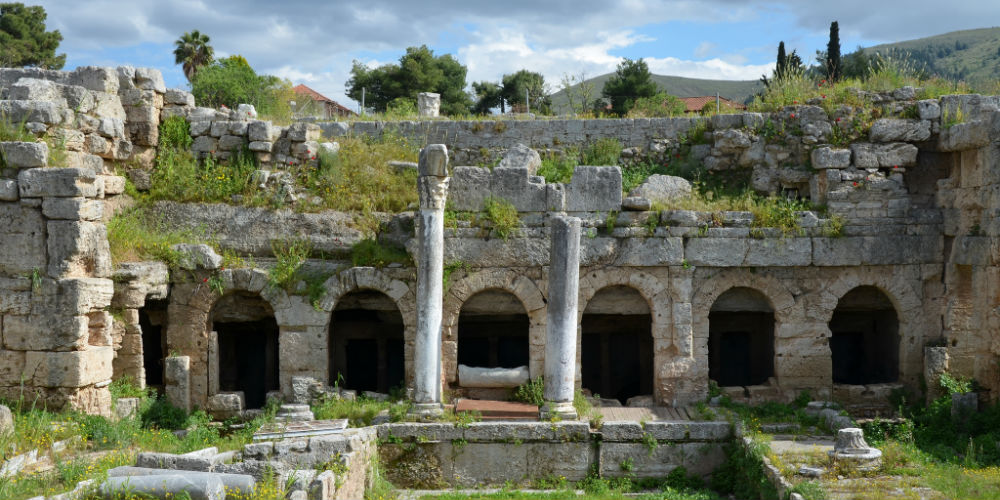 Five Cities Built on Top of Historic Sites
